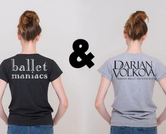 Ballet Maniacs & Darian Volkova
