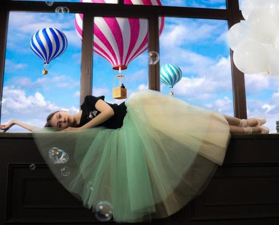 Чудесариум от Ballet Maniacs