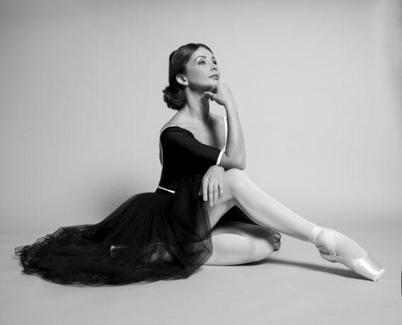 Купальники мечты от звезд балета