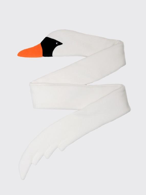 swan_scarf_white