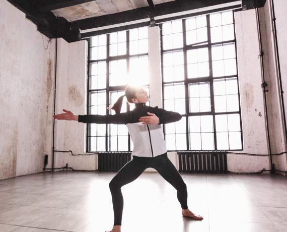 Ballet Maniacs + No fixed Points