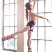 shorts_rose