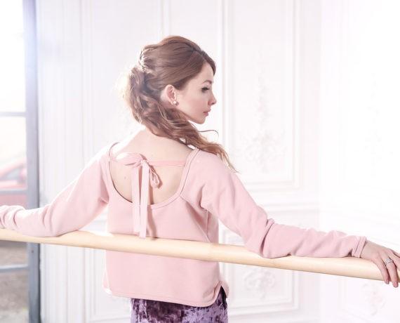 EVGENIA OBRAZTSOVA & BALLET MANIACS — BONBON