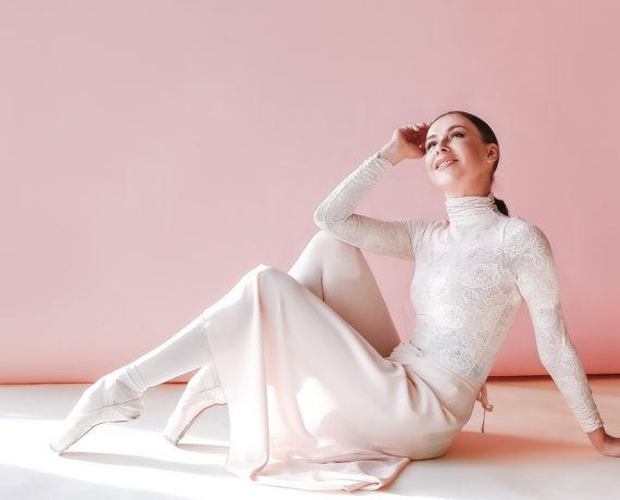 Ballet-à-porter