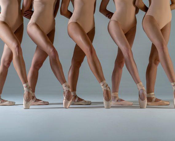 Кремлевский балет в Ballet Maniacs