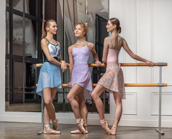 Посвящение Чайковскому – Кремлевский балет